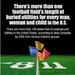 811 Utility Locating Services   Boring Contractors